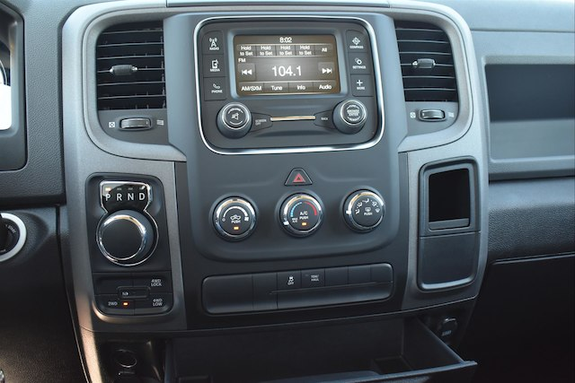 2019 Ram 1500 Crew Cab 4x4,  Pickup #22845 - photo 9