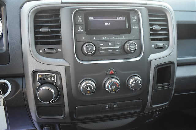 2019 Ram 1500 Regular Cab 4x2,  Pickup #22847 - photo 10