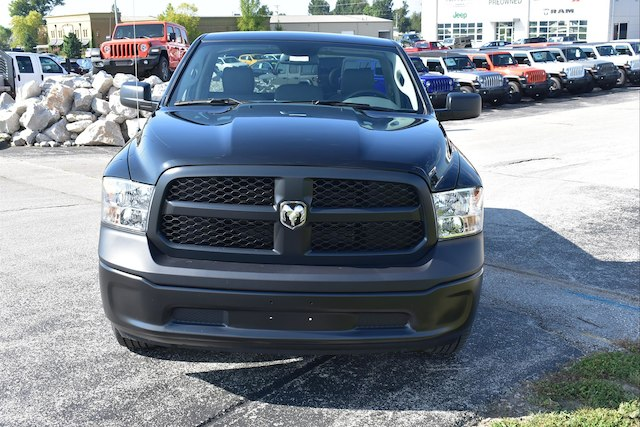 2019 Ram 1500 Regular Cab 4x2,  Pickup #22847 - photo 3