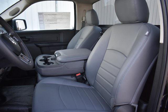 2019 Ram 1500 Regular Cab 4x2,  Pickup #22847 - photo 5