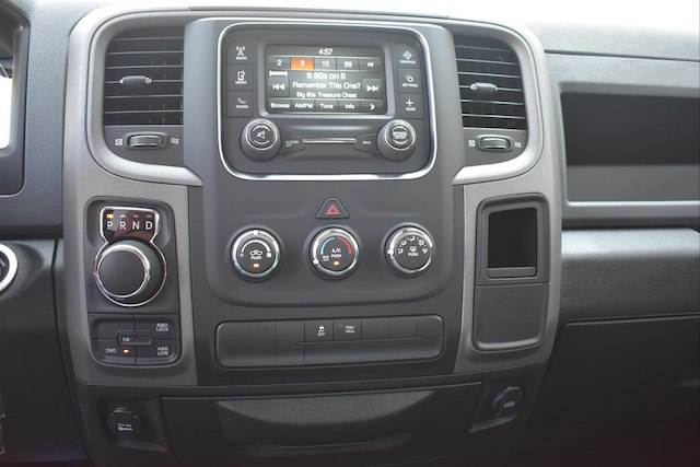 2019 Ram 1500 Crew Cab 4x4,  Pickup #22848 - photo 11