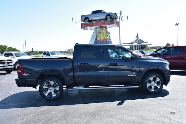 2019 Ram 1500 Crew Cab 4x4,  Pickup #22851 - photo 1