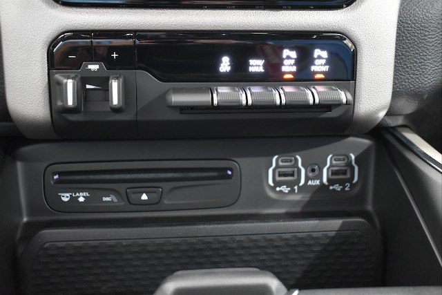 2019 Ram 1500 Crew Cab 4x4,  Pickup #22851 - photo 17