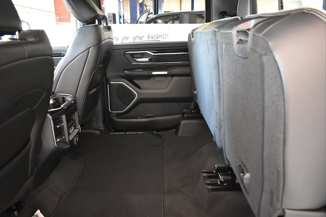 2019 Ram 1500 Crew Cab 4x4,  Pickup #22851 - photo 22