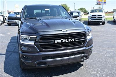2019 Ram 1500 Crew Cab 4x4,  Pickup #22851 - photo 3