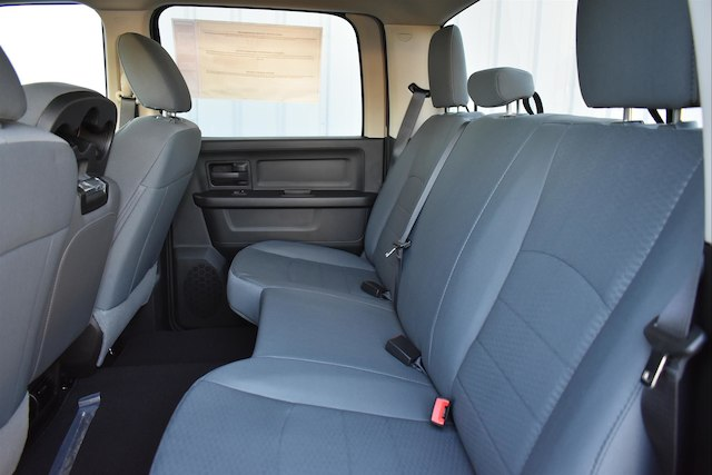 2019 Ram 1500 Crew Cab 4x4,  Pickup #22867 - photo 11