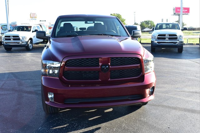 2019 Ram 1500 Crew Cab 4x4,  Pickup #22867 - photo 1