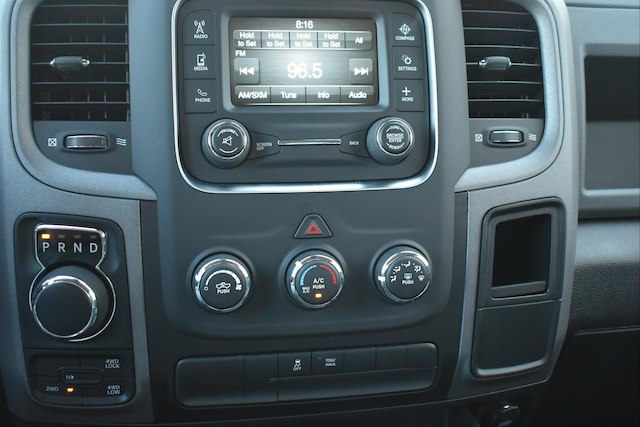 2019 Ram 1500 Crew Cab 4x4,  Pickup #22867 - photo 9