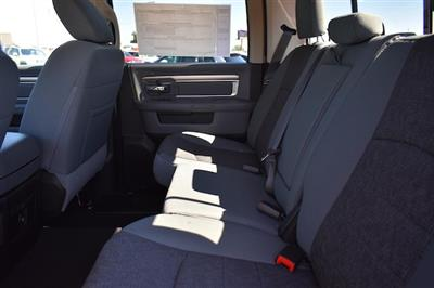 2019 Ram 1500 Crew Cab 4x4,  Pickup #22896 - photo 18