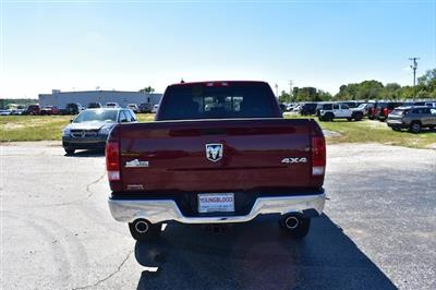 2019 Ram 1500 Crew Cab 4x4,  Pickup #22896 - photo 2