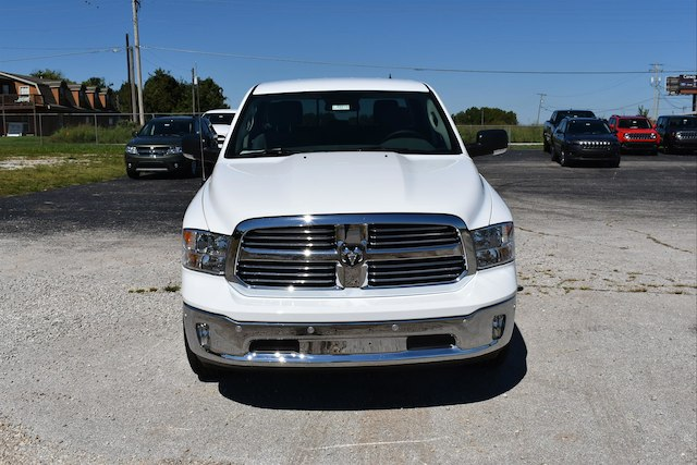 2019 Ram 1500 Crew Cab 4x4,  Pickup #22910 - photo 3