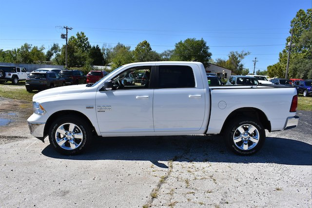 2019 Ram 1500 Crew Cab 4x4,  Pickup #22910 - photo 4