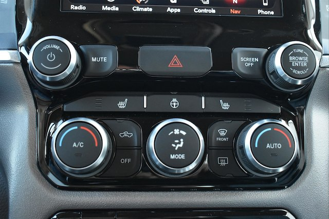 2019 Ram 1500 Crew Cab 4x4,  Pickup #22961 - photo 15