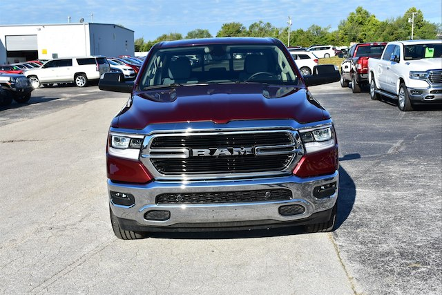 2019 Ram 1500 Crew Cab 4x4,  Pickup #22961 - photo 3