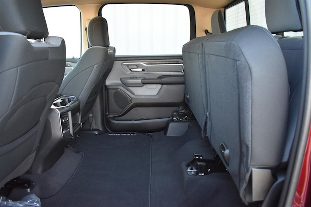 2019 Ram 1500 Crew Cab 4x4,  Pickup #22961 - photo 20