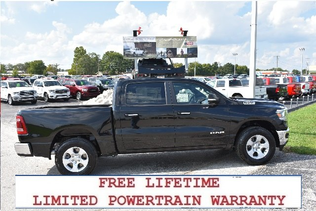2019 Ram 1500 Crew Cab 4x4,  Pickup #22962 - photo 3