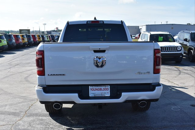 2019 Ram 1500 Crew Cab 4x4,  Pickup #23000 - photo 2