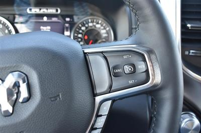 2019 Ram 1500 Crew Cab 4x4,  Pickup #23000 - photo 10