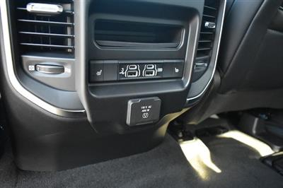 2019 Ram 1500 Crew Cab 4x4,  Pickup #23000 - photo 17