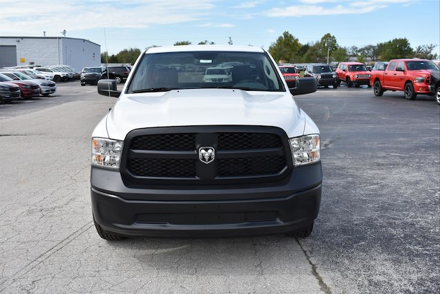 2019 Ram 1500 Regular Cab 4x2,  Pickup #23002 - photo 3