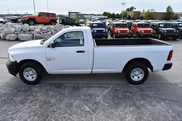 2019 Ram 1500 Regular Cab 4x2,  Pickup #23002 - photo 4