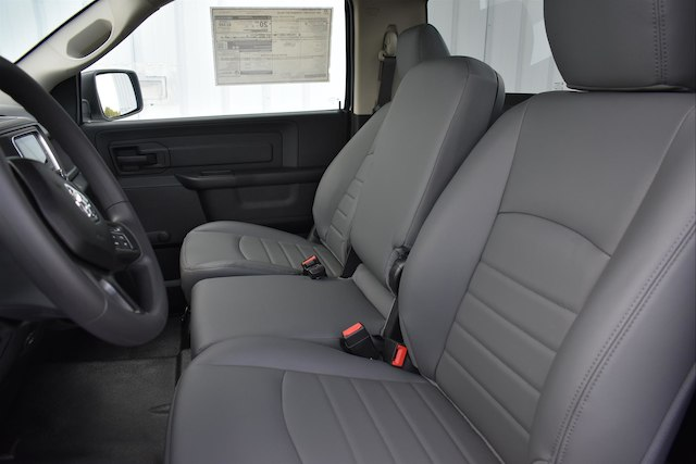 2019 Ram 1500 Regular Cab 4x2,  Pickup #23002 - photo 5