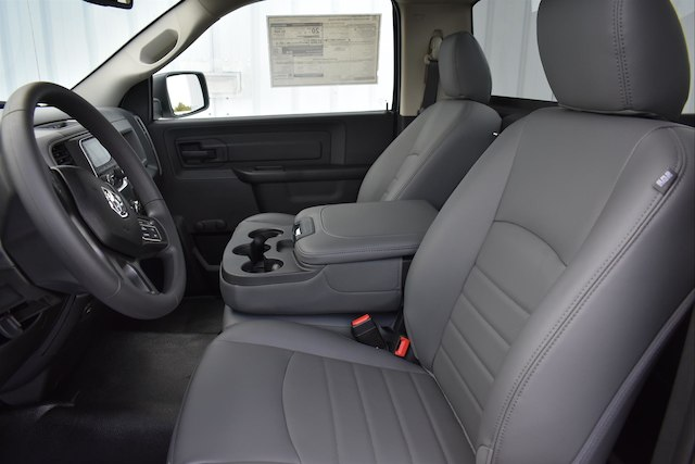 2019 Ram 1500 Regular Cab 4x2,  Pickup #23002 - photo 6