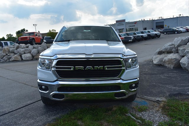 2019 Ram 1500 Crew Cab 4x4,  Pickup #23028 - photo 4