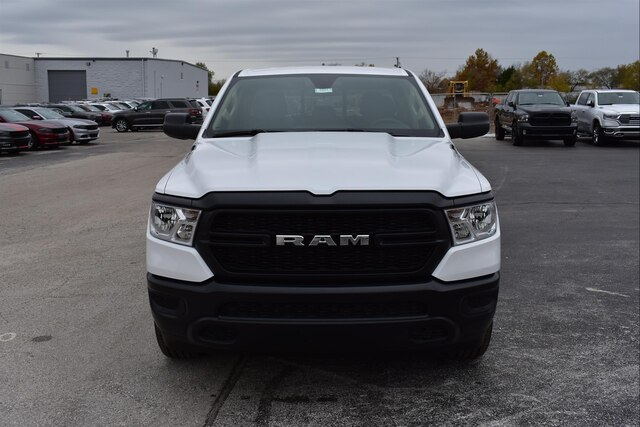 2019 Ram 1500 Quad Cab 4x4,  Pickup #23047 - photo 3