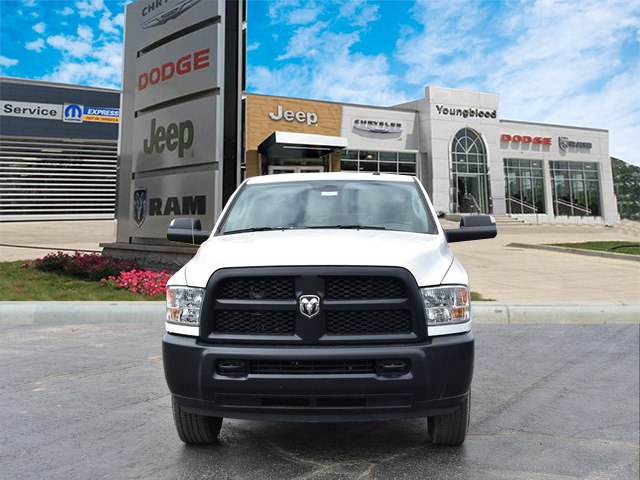 2018 Ram 2500 Crew Cab 4x4,  Pickup #23053 - photo 3