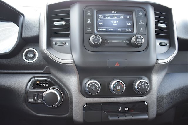 2019 Ram 1500 Quad Cab 4x4,  Pickup #23057 - photo 12