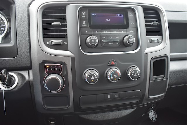 2019 Ram 1500 Quad Cab 4x2,  Pickup #23060 - photo 12