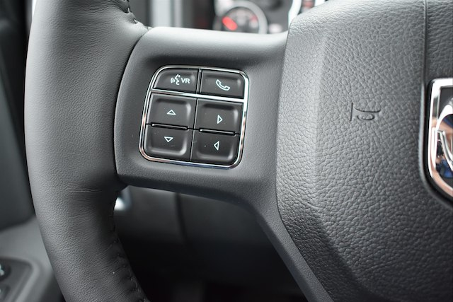 2019 Ram 1500 Crew Cab 4x4,  Pickup #23066 - photo 11