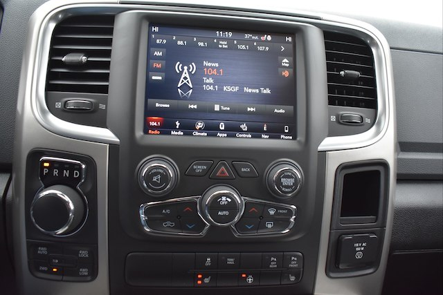 2019 Ram 1500 Crew Cab 4x4,  Pickup #23066 - photo 14