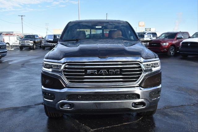 2019 Ram 1500 Crew Cab 4x4,  Pickup #23068 - photo 3