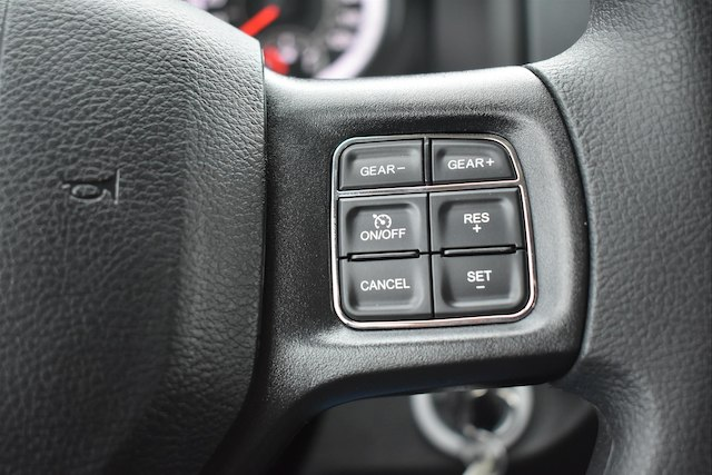 2019 Ram 1500 Quad Cab 4x4,  Pickup #23081 - photo 10