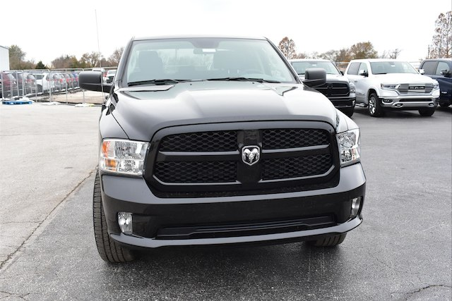2019 Ram 1500 Quad Cab 4x4,  Pickup #23081 - photo 3