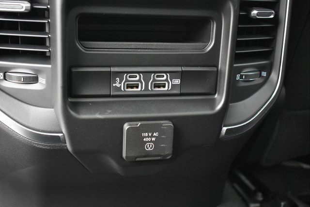 2019 Ram 1500 Crew Cab 4x4,  Pickup #23094 - photo 19