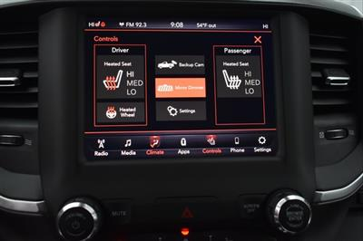 2019 Ram 1500 Crew Cab 4x4,  Pickup #23094 - photo 12