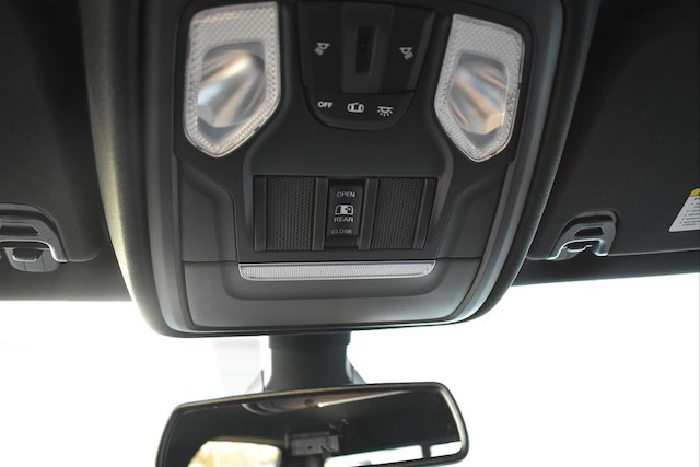 2019 Ram 1500 Crew Cab 4x4,  Pickup #23095 - photo 11