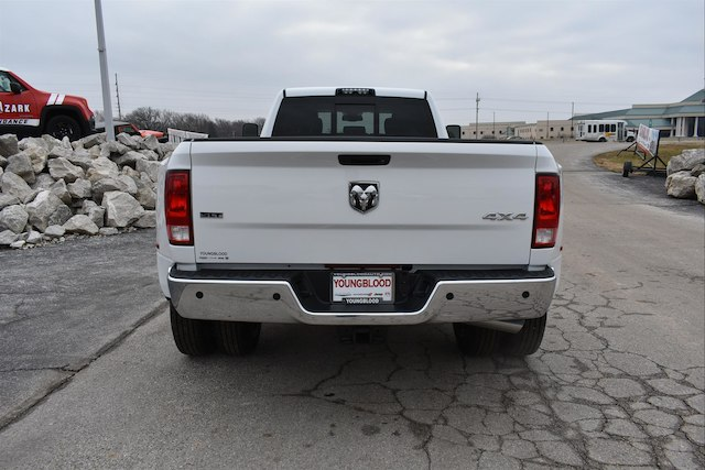 2018 Ram 3500 Crew Cab DRW 4x4,  Pickup #23132 - photo 2