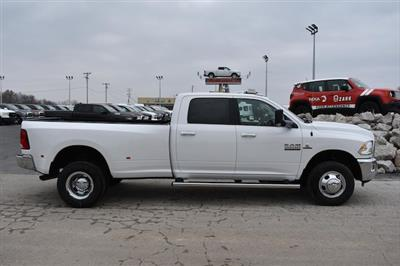2018 Ram 3500 Crew Cab DRW 4x4,  Pickup #23132 - photo 1