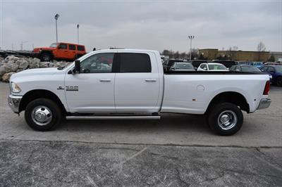 2018 Ram 3500 Crew Cab DRW 4x4,  Pickup #23132 - photo 4