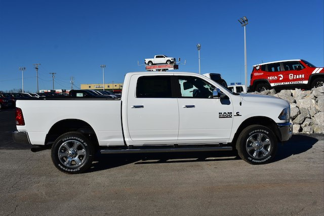 2018 Ram 2500 Crew Cab 4x4,  Pickup #23136 - photo 1