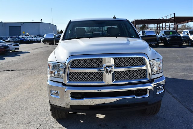 2018 Ram 2500 Crew Cab 4x4,  Pickup #23136 - photo 3