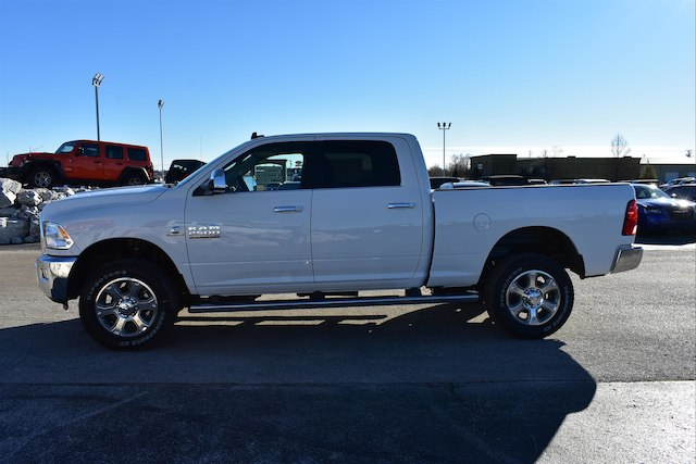2018 Ram 2500 Crew Cab 4x4,  Pickup #23136 - photo 4