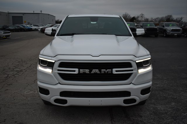 2019 Ram 1500 Crew Cab 4x4,  Pickup #23146 - photo 3