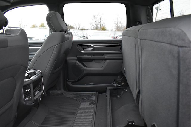 2019 Ram 1500 Crew Cab 4x4,  Pickup #23146 - photo 23