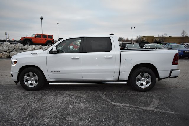 2019 Ram 1500 Crew Cab 4x4,  Pickup #23146 - photo 4