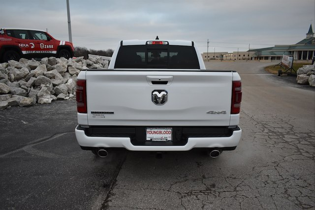 2019 Ram 1500 Crew Cab 4x4,  Pickup #23146 - photo 2